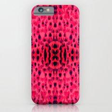 Pink tears Slim Case iPhone 6s