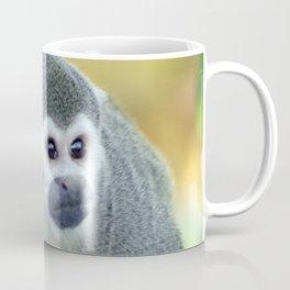 Monkey 004 Coffee Mug