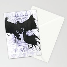 Harry Potter Stationery Cards