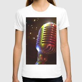 Mic Me T-shirt