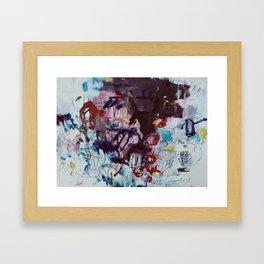 ambrosia 2000 Framed Art Print