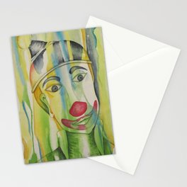 Taquin Stationery Cards