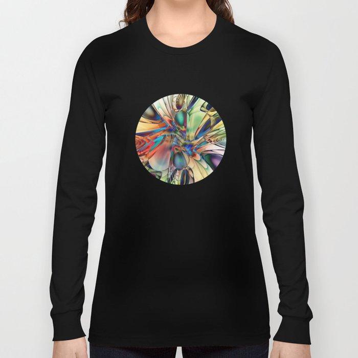 Twist Long Sleeve T-shirt