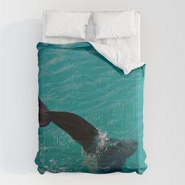 bottoms up Comforters
