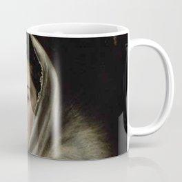El Greco – Lady in a Fur Wrap Coffee Mug