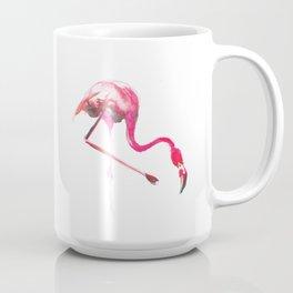 Flo the Flamingo Coffee Mug
