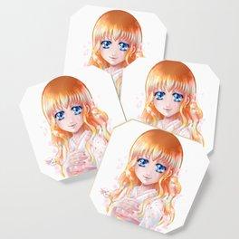 Hana floraison Coaster