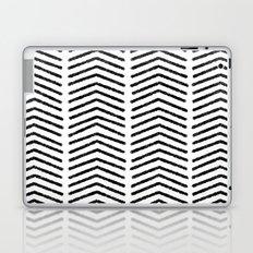 Graphic_Black&White #4 Laptop & iPad Skin