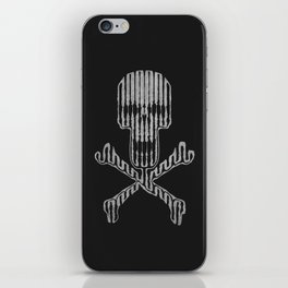 Today is deadline iPhone Skin