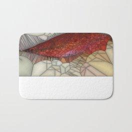Creame De'Leaf Bath Mat