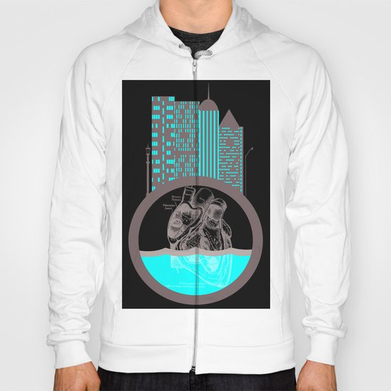 Heart of the City Hoody