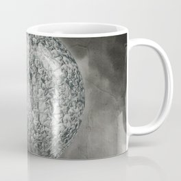Planet Earth global death Coffee Mug