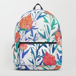 Vibrant Floral #society6 #buyart #decor Backpack