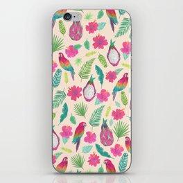 Dragon Fruit iPhone Skin