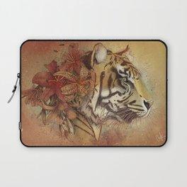 Tigerlily Laptop Sleeve