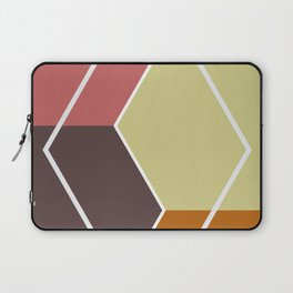 Earthen Angles Laptop Sleeve