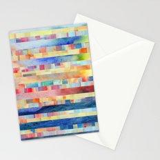 Amalgamate (sp) Stationery Cards