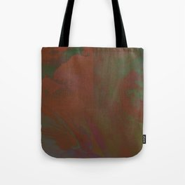 Grayed Tote Bag