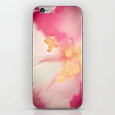 Bushed iPhone & iPod Skin