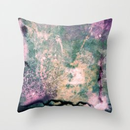 Chernobyl;  Vintage Old School Series Throw Pillow