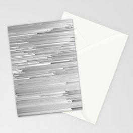 Japanese Glitch Art No.4 Stationery Cards