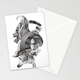 La sagra dell'inconscio Stationery Cards