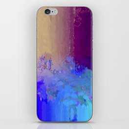 Crazy Matters iPhone Skin