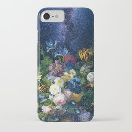 Interstellar master Floral iPhone Case