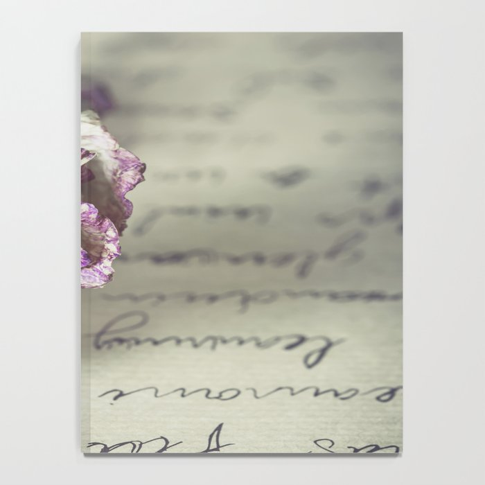 Love letter Notebook