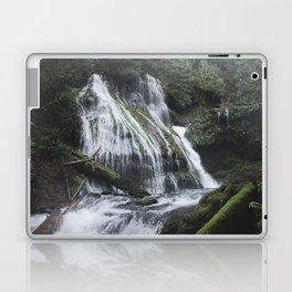 Panther Creek Falls, WA Laptop & iPad Skin