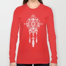 Cosmic Dreamcatcher Long Sleeve T-shirt