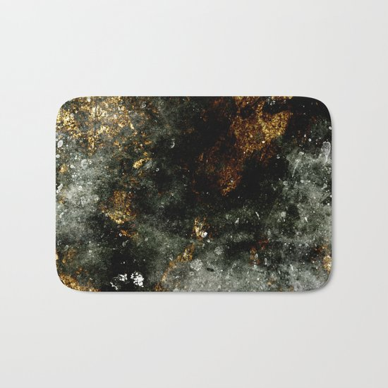 Abstract XXIII Bath Mat