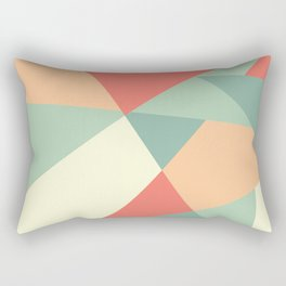 COLOUR CODE S Rectangular Pillow