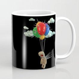 Thorn Coffee Mug