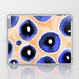 Poppy Eyed Laptop & iPad Skin