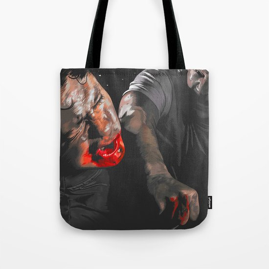 Design Impact Tote Bag