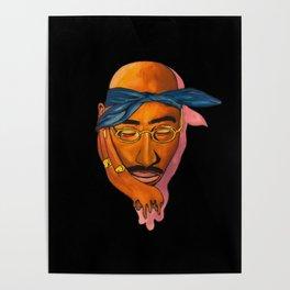 T. Shakur Poster
