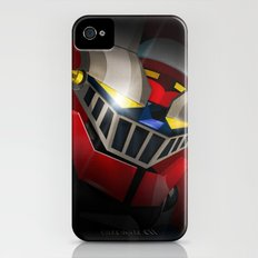 mazinger fan art iPhone (4, 4s) Slim Case
