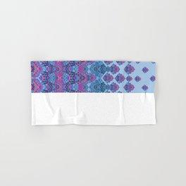 Farah Blooms Hand & Bath Towel