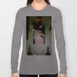 'Yote Long Sleeve T-shirt