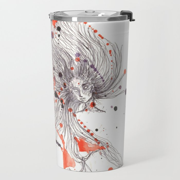 Connections Travel Mug