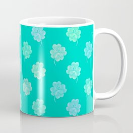 Little Clovers Coffee Mug