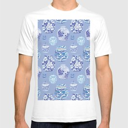 Chinoiserie Ginger Jar Collection No.6 T-shirt