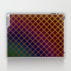 Geometric Abstraction. Laptop & iPad Skin