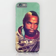 I ain't gettin on no rocket iPhone 6s Slim Case