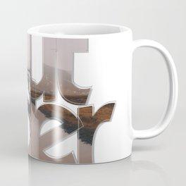 Out Rider Coffee Mug