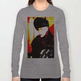 Cotton Club The Ice Queen Long Sleeve T-shirt