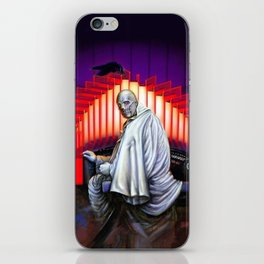 Dr. Phibes Vincent Price horror movie monsters iPhone Skin