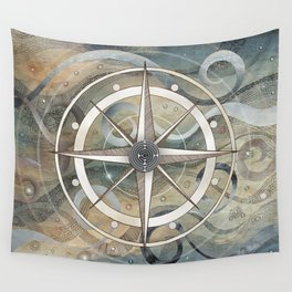 pathfinder Wall Tapestry