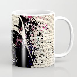 DARTH ART #2 Coffee Mug